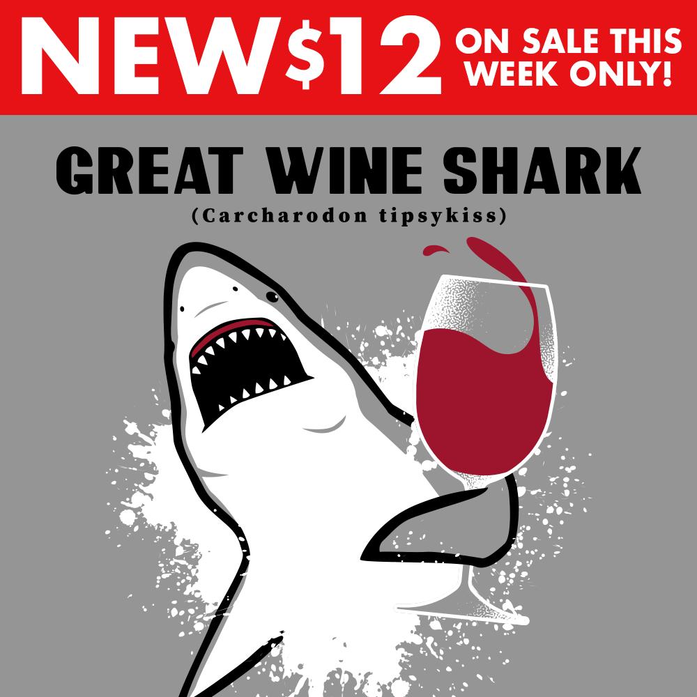 Great Wine Shark