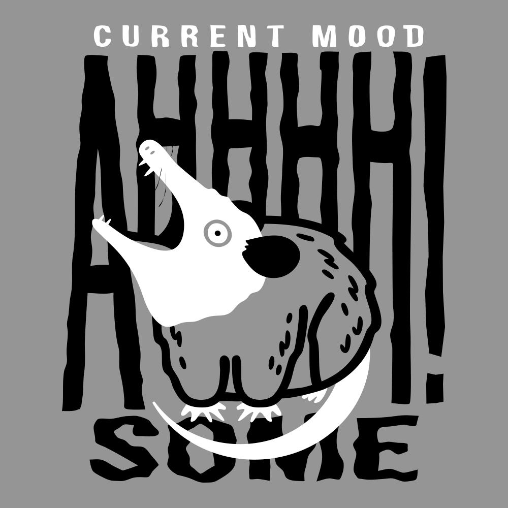 Current Mood Ahhhhsome