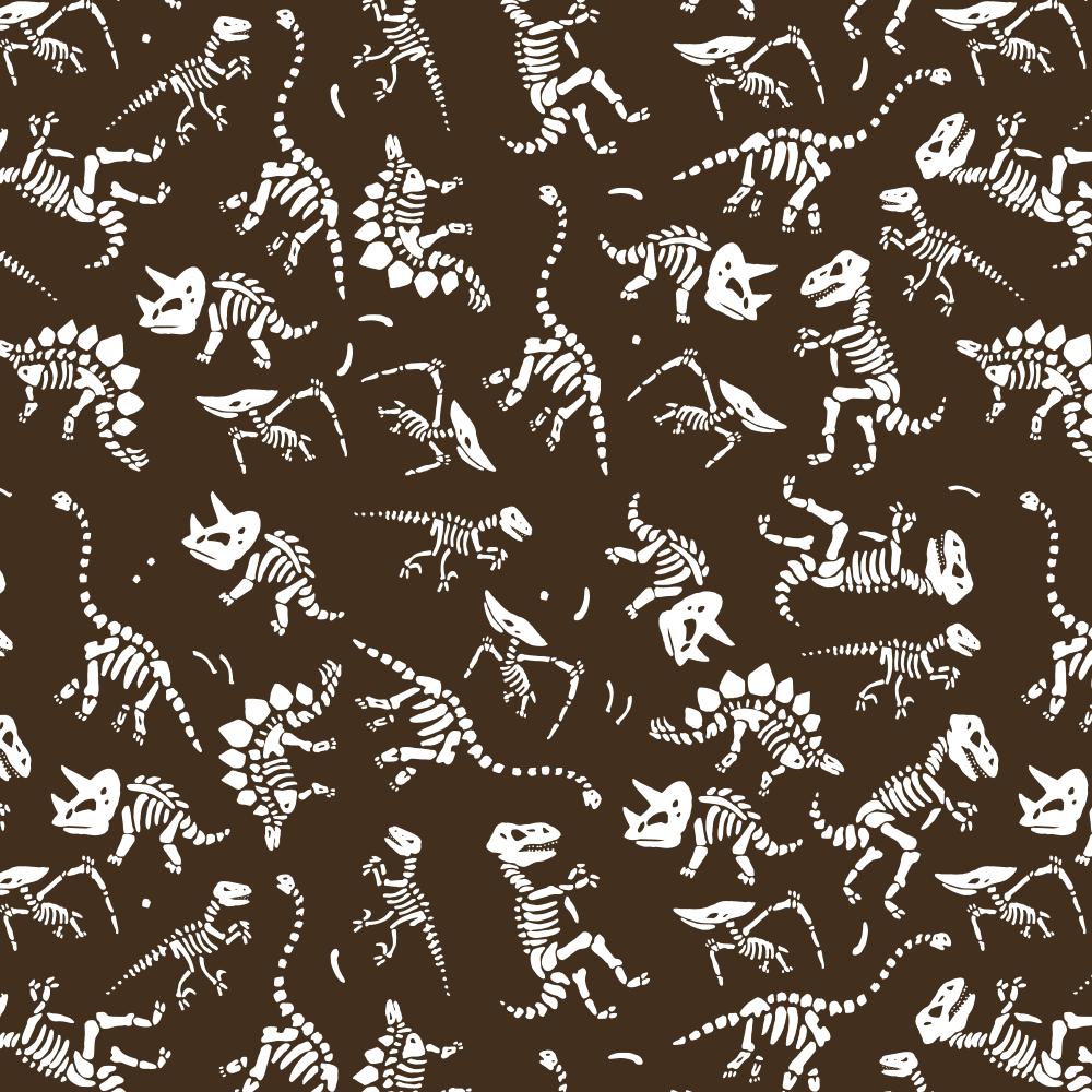 Dinos Pattern print