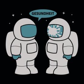 Space Sneeze