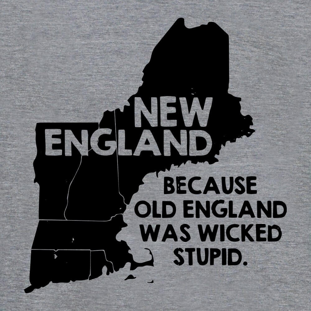 RI New England