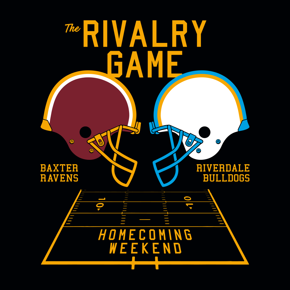 The Rivalry Game
