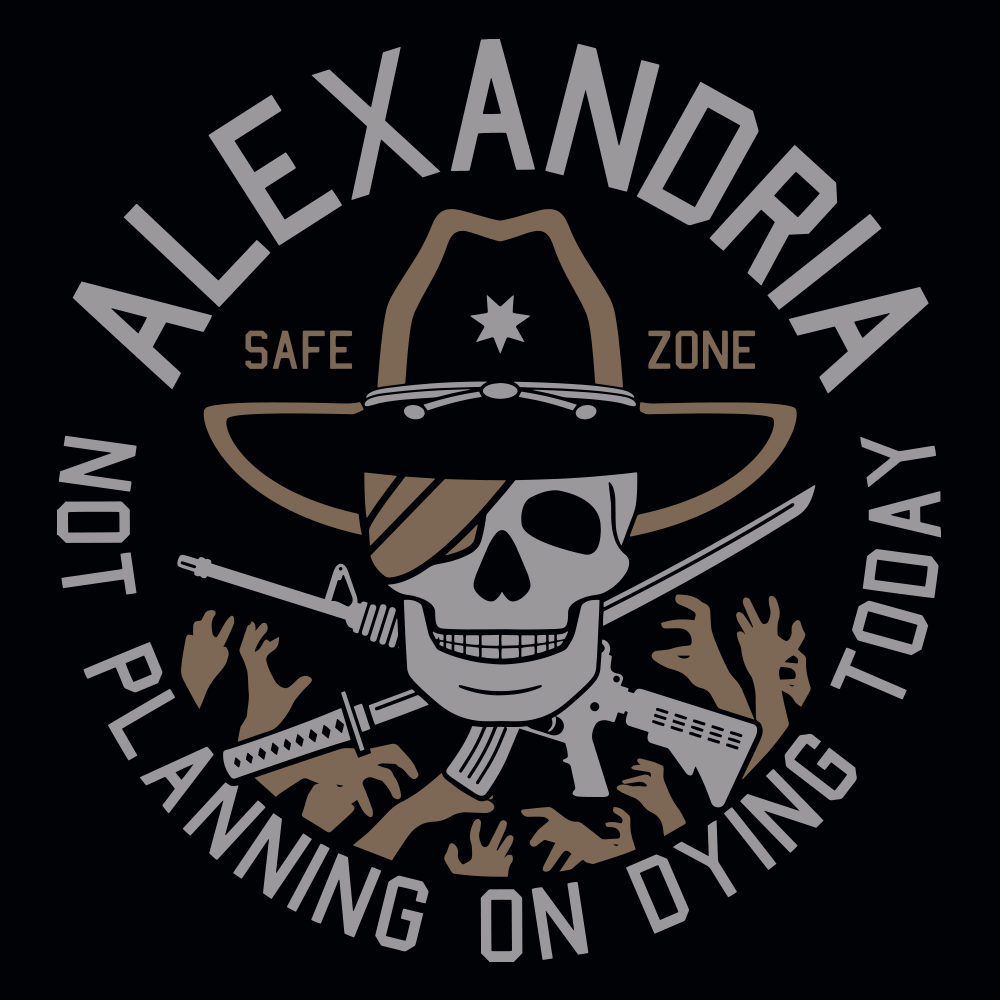 Alexandria Safe Zone