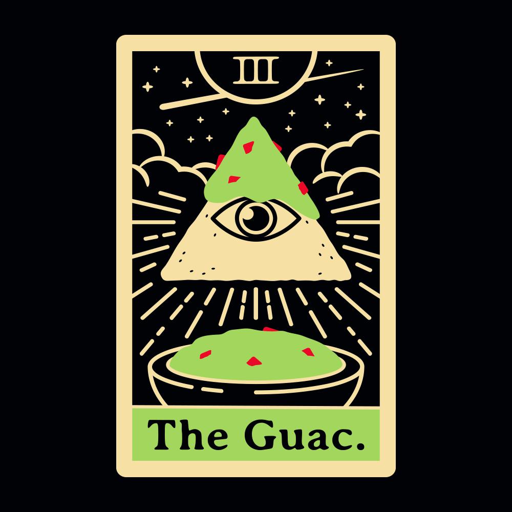The Guac Tarot