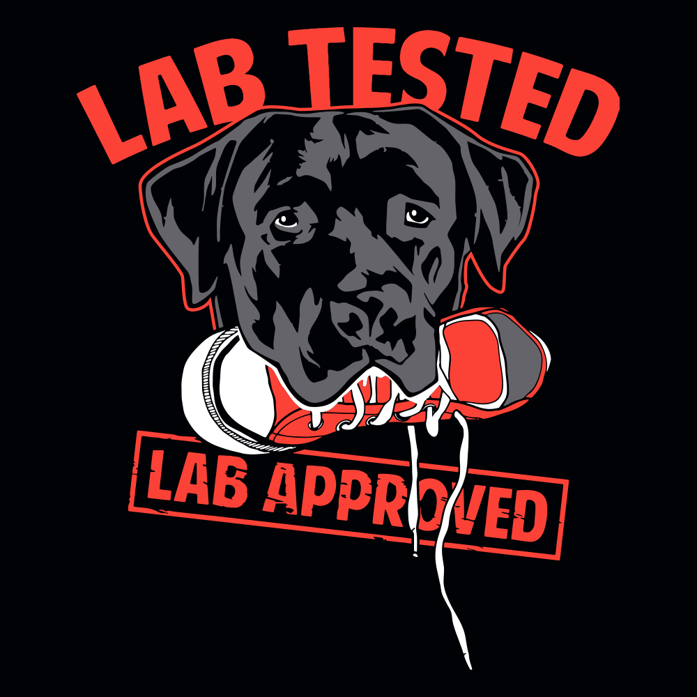 Lab Tested, Lab Approved