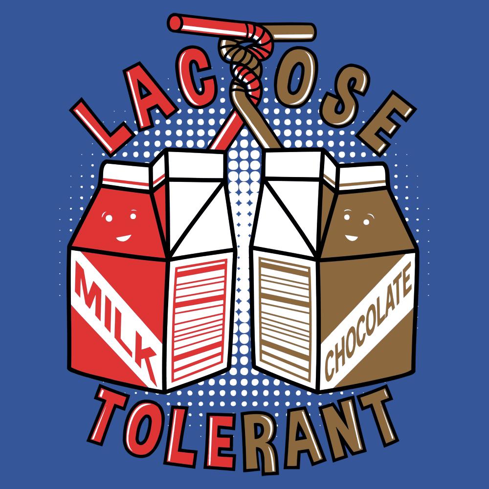 Lactose Tolerant