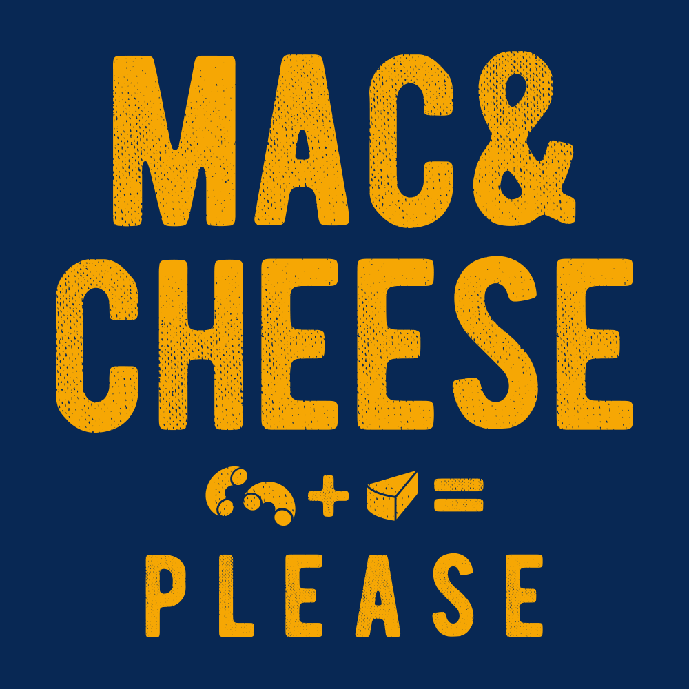 Mac And Cheese Please