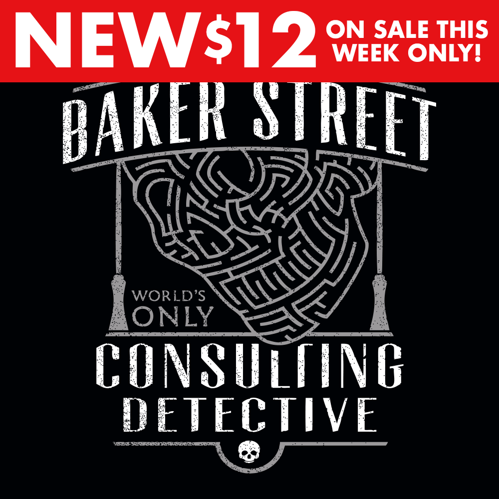 Baker Street Consulting Detective
