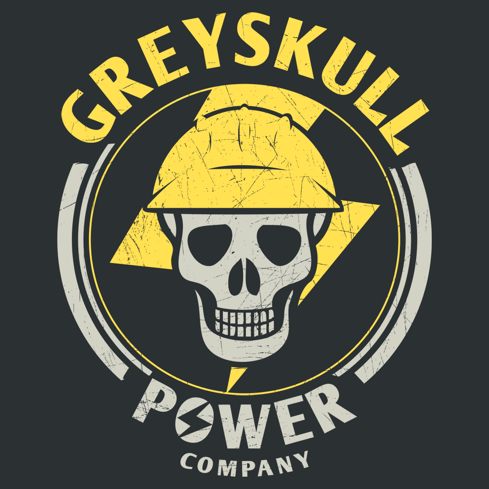 Greyskull Power Company