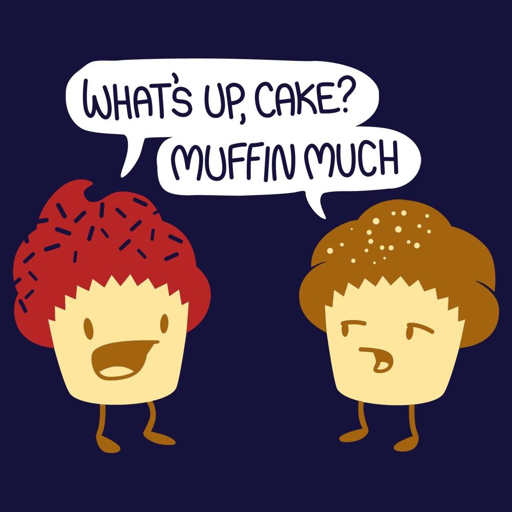 Muffin Much