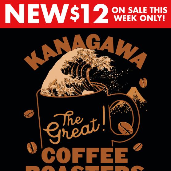 9731740ad40 Kanagawa Coffee Roasters
