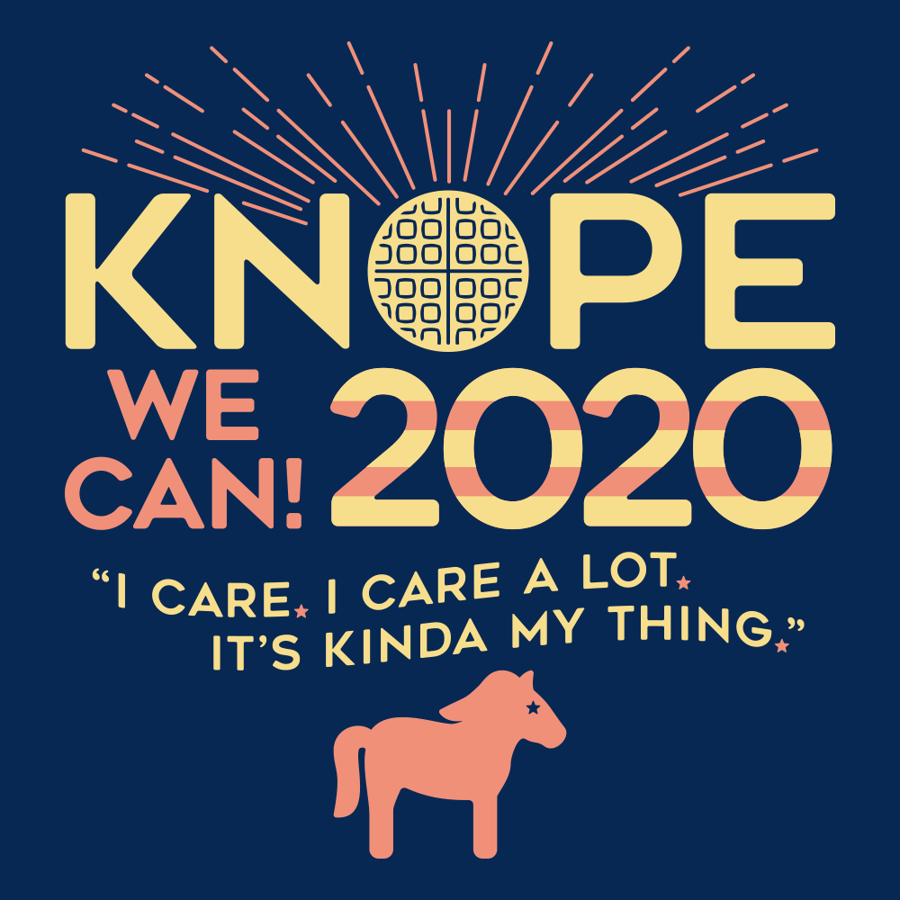 Knope 2020