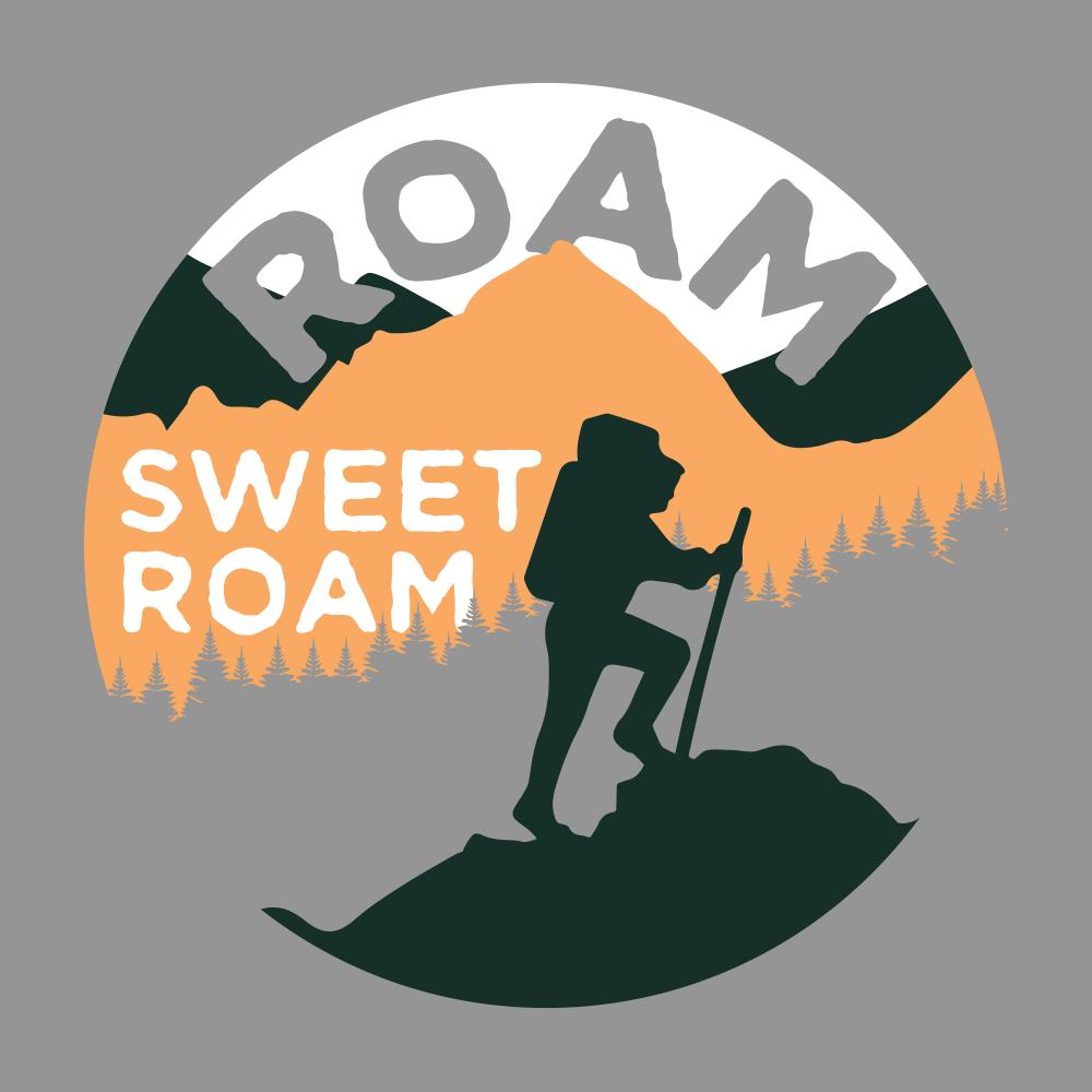 Roam Sweet Roam