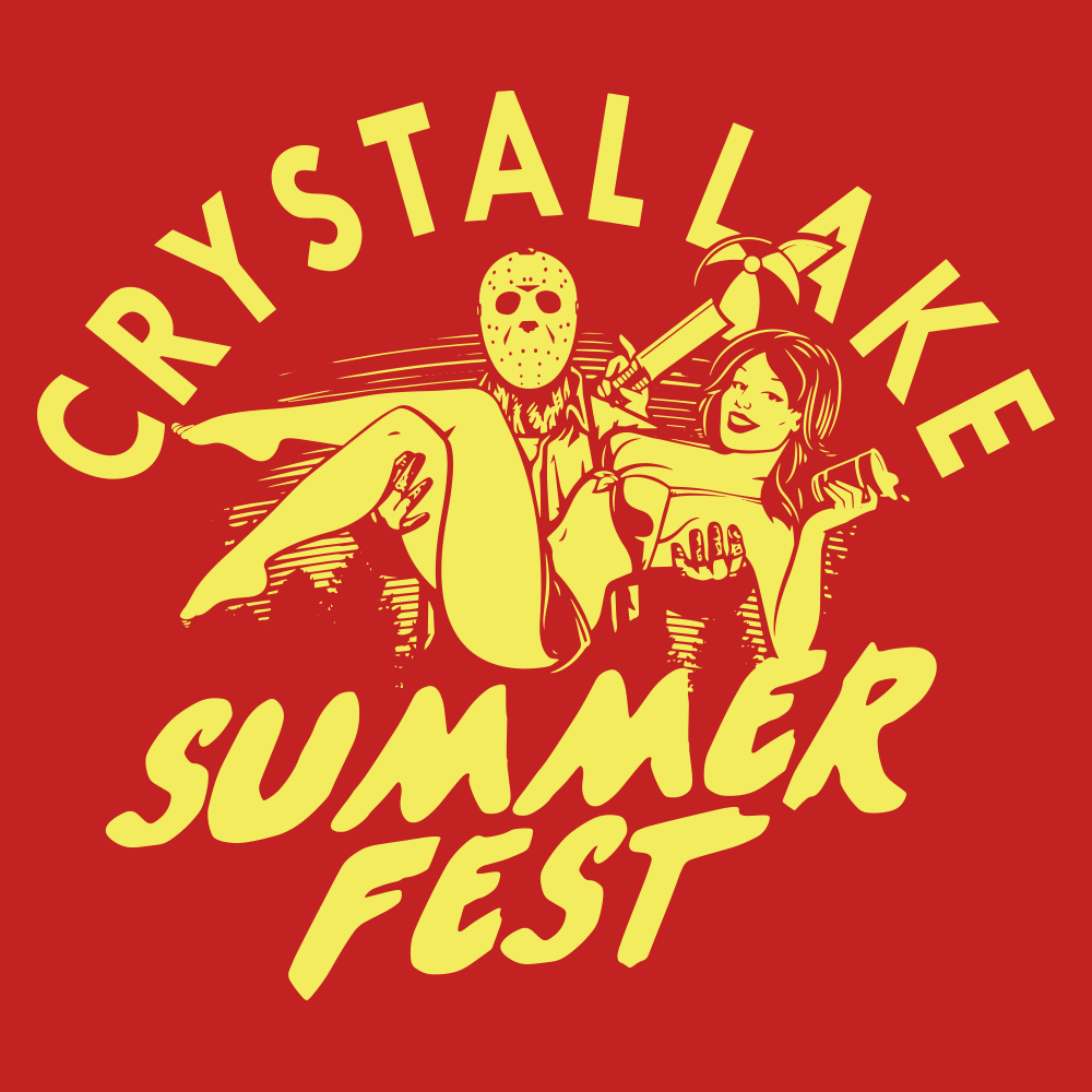 Crystal Lake Summer Fest