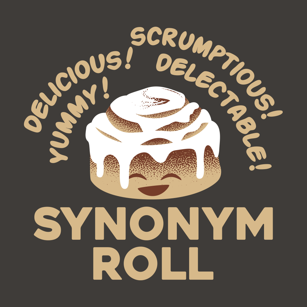 Synonym Roll