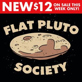 Flat Pluto Society