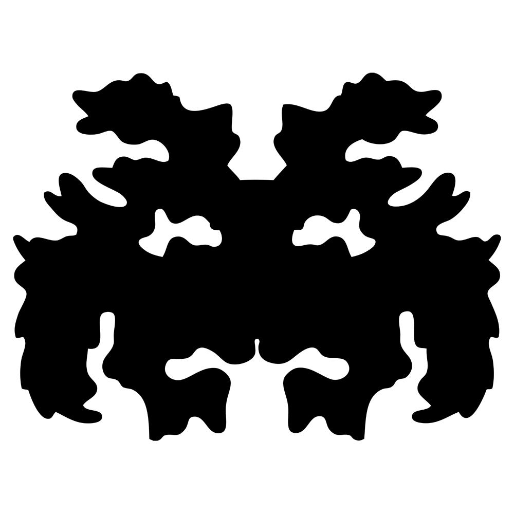 Rorschach Invader