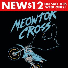 Meowtor Cross